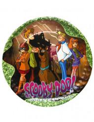 5 Piatti Scooby-doo ™ 23 cm