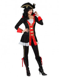 Costume piratessa Donna