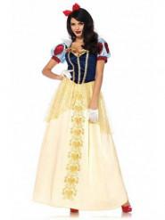 Costume da Principessa della mela deluxe per donna