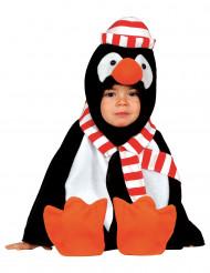 Costume da Piccolo pinguino per neonato