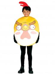 Costume uccello giocatore bambino