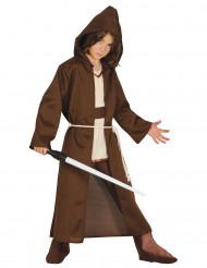 Costume mantello maestro spirituale bambino