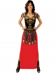 Costume guerriera Donna