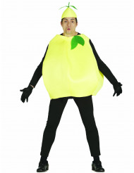 Costume limone adulto