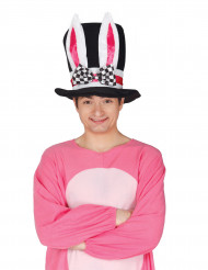 Cappello con orecchio di coniglio Adulto