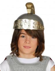 Elmo romano bambino