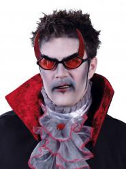 Occhiali demone adulto Halloween