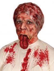 Mascella spaccata adulto Halloween