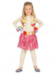 Image of Kit hawaiana colorata bambina