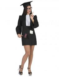 Costume giudice Donna
