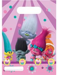 6 sacchetti regali Trolls™