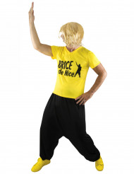 Costume Brice de Nice per adulto