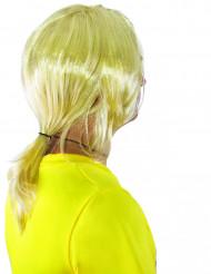 Parrucca brice de Nice per adulto