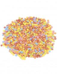 Sacchetto confetti di zucchero stelle 100 g