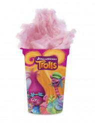 Vasetto di zucchero filato dei Trolls™