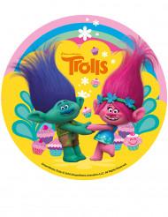 Disco di zucchero Trolls™