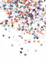 Confezione coriandoli multicolore 5 kg