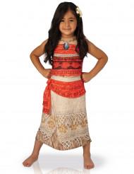 Costume lusso Vaiana™ bambina