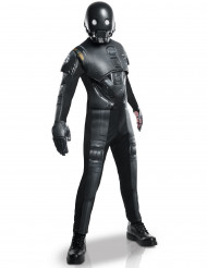 Costume adulto Seal Droid™ -  Star Wars Rogue One™
