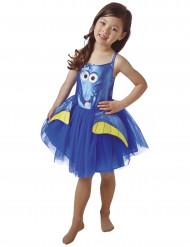 Costume classico tutù Dory™ bambina - Alla ricerca di Dory™