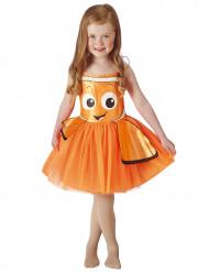 Costume classico tutù Nemo™ bambina - Alla ricerca di Nemo™