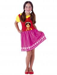 Costume Heidi™ Bambina