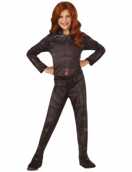 Costume classico da vedova Nera di Avengers™ per bambina