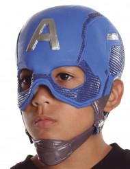 Maschera Captain America™ bambino The Avengers™