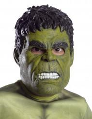 Maschera da Hulk™ per bambino - Avengers™