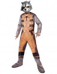 Costume classico Rocket Raccoon™ I guardiani della Galassia™ bambino