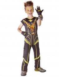 Costume da Zak di Sendokai Champion™ per bambino