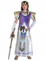 Costume principessa del paese immaginario