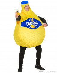 Costume bottiglia Orangina™