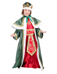 Costume Re Magio Gaspare bambino