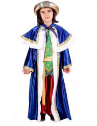 Costume Re Magi Baldassare bambino