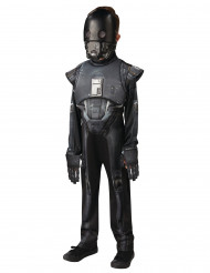 Costume lusso K-2SO adolescente Star Wars Rogue One™