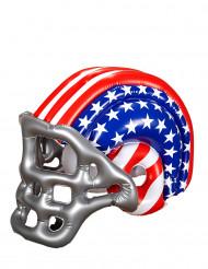 Casco giocatore di football americano USA bambino
