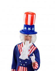 Cappello americano gonfiabile