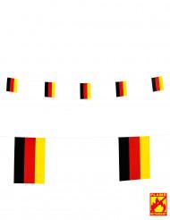 Ghirlanda di bandierine della Germania