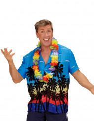 Camicia turista hawaiano adulto
