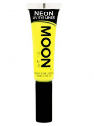 Eyeliner giallo fluo UV 10 ml Moonglow©