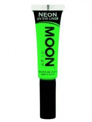 Eyeliner verde fluo UV 10 ml Moonglow©