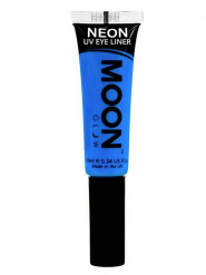 Eyeliner blu fluo UV 10 ml Moonglow©