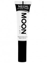 Eyeliner bianco UV 10 ml Moonglow©
