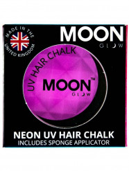 Crema colorante per capelli viola Moonglow©