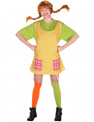 Costume Pippi Calzelunghe™ Donna