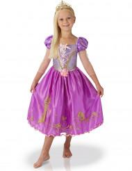 Costume da Rapuntzel™ Story teller per bambina