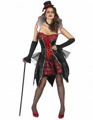 Costume contessa Dracula donna
