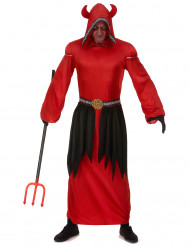 Costume setta demoniaca uomo