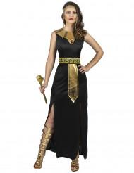 Costume dea del Nilo donna